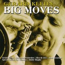 Gerard Kleijn's Big Moves feat. Fay Claassen