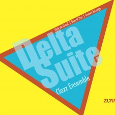 Clazz Ensemble – Delta Suite