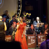 West End Bigband (Conducting)