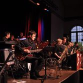 West End Bigband (conducting)Christmas Concert