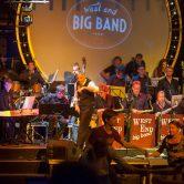 West End Bigband (conducting)
